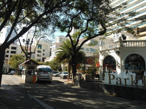Park Lane picture