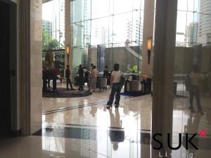 グランデセンターポイントターミナル21の写真05