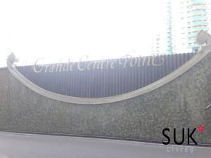 グランデセンターポイントターミナル21の写真10