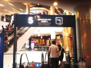 グランデセンターポイントターミナル21の写真27