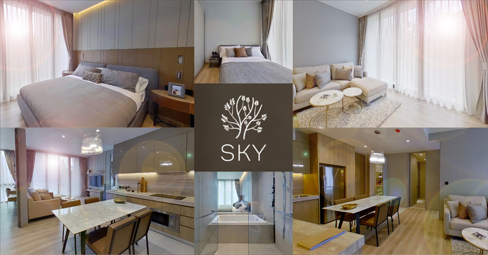 トンローエリア待望の新築サービスアパートメント「Sky Thonglor 25」を徹底紹介!