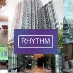 トンロー駅徒歩6分!バンコクの絶景と共に過ごすコンドミニアム【Rhythm Sukhumvit 36-38】