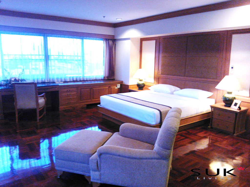 Centre Point Residence Phromphongの4ベッドルームの写真03