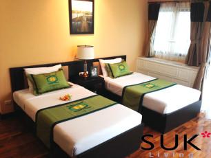 CNC レジデンスの3ベッドルームの写真02