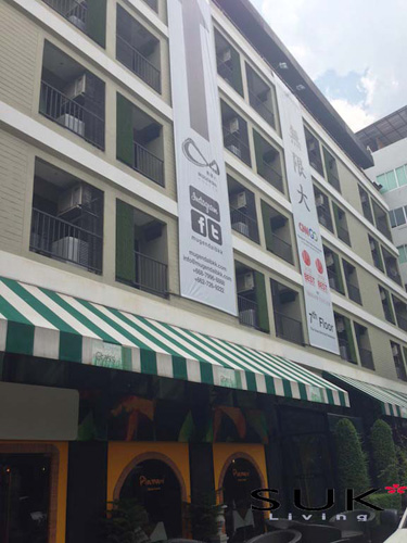 Grass Suites Thonglor 001