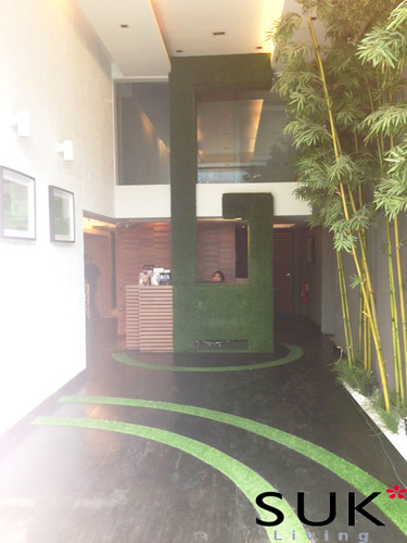 Grass Suites Thonglor 002