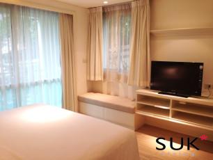 パラディソ 31の1ベッドルームの写真02