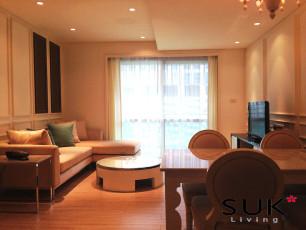 パラディソ 31の1ベッドルームの写真07