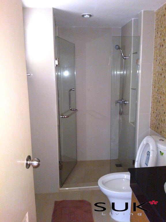 エカマイ プレステージのベッドルームの写真09
