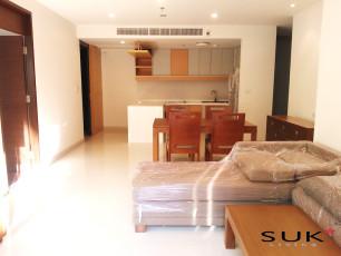 NSレジデンスの2ベッドルームの写真02