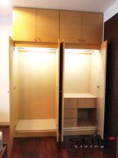 NSレジデンスの2ベッドルームの写真05