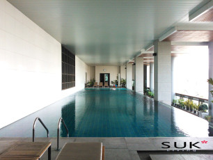 Vasu The Residenceのプールの写真01