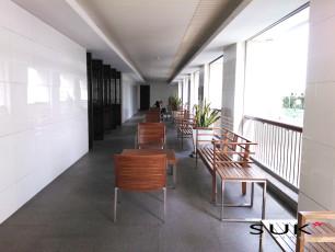 Vasu The Residenceのプールの写真03