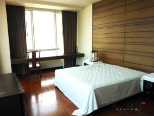 Vasu The Residenceの3ベッドルームの写真01