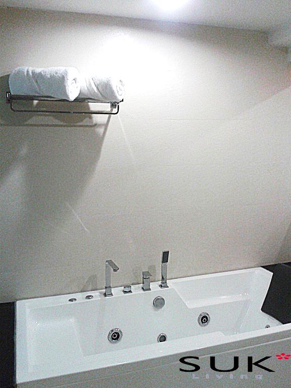 ツイン パーム アット 39の①ベッドルームの写真04