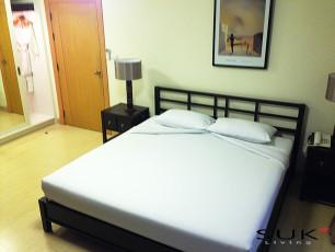 CNC ヘリテージの1ベッドルームの写真01