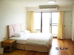 City Resort 39 Annexの1ベッドルームの写真01