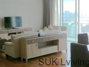 GM サービスアパートの2ベッドルーム写真03