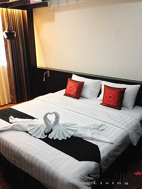 シビックパーク 3ベッドルームの写真02