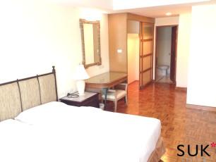 シビックパーク 1ベッドルームの写真02