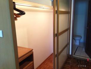 シビックパーク 1ベッドルームの写真03