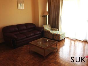 シビックパーク 1ベッドルームの写真06