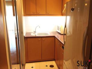 シビックパーク 1ベッドルームの写真08