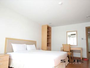JL Houseのベッドルームの写真01