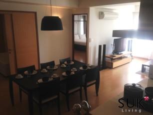 Viscaya Private Residenceの3ベッドルームの写真07