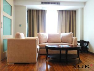ブレスレジデンスの3ベッドルームの写真03