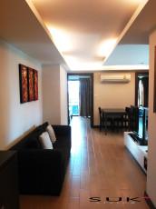 ビバ シラ サービス アパートメントの1ベッドルームの写真01