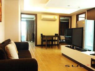 ビバ シラ サービス アパートメントの1ベッドルームの写真02