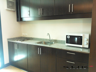 Viva Sira Serviced Residence 1bed photo01