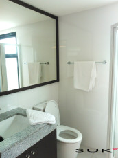 ビバ シラ サービス アパートメントの1ベッドルームの写真03