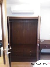 ビバ シラ サービス アパートメントの1ベッドルームの写真04