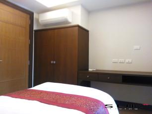 ビバ シラ サービス アパートメントの1ベッドルームの写真06