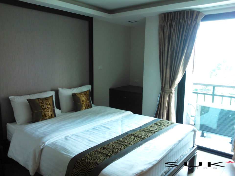 ビバ シラ サービス アパートメントの1ベッドルームの写真08