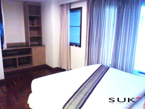 ベストコンフォートのⅡベッドルームの写真04