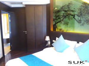 ジャスミン リゾート ホテルの1ベッドルームの写真01