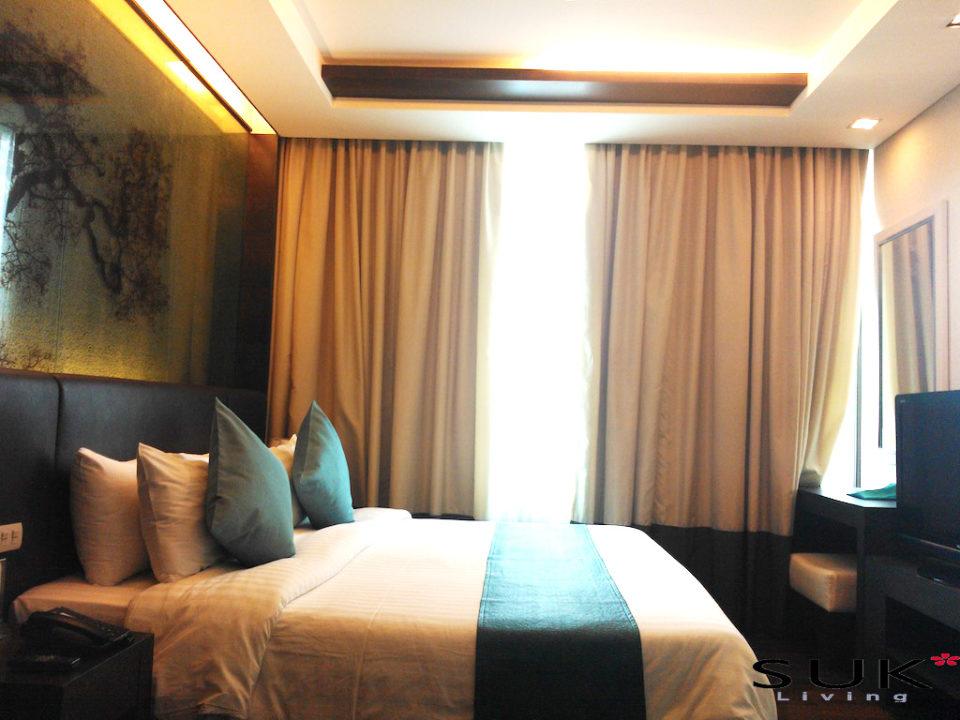 ジャスミン リゾート ホテルの1ベッドルームの写真02