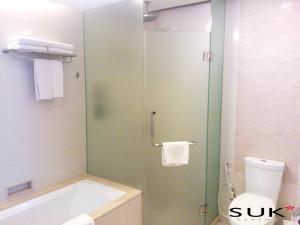 ジャスミン リゾート ホテルの1ベッドルームの写真03