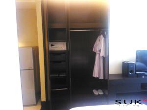 ジャスミン リゾート ホテルのスタジオルームの写真07