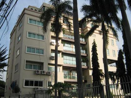 Sethi Terrace | セティ テラス