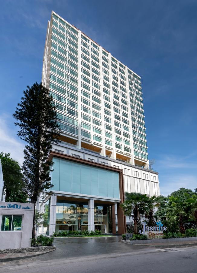 Jasmine Exclusive Hotel 59【ジャスミン エクスクルーシブ ホテル 59】
