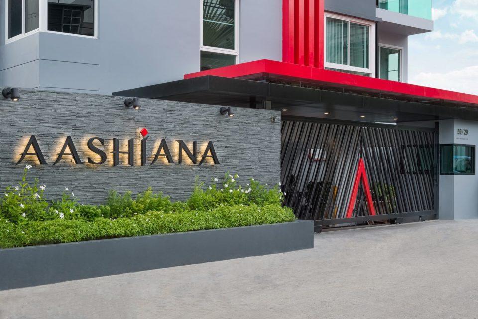 Ashiana【アシアナ】