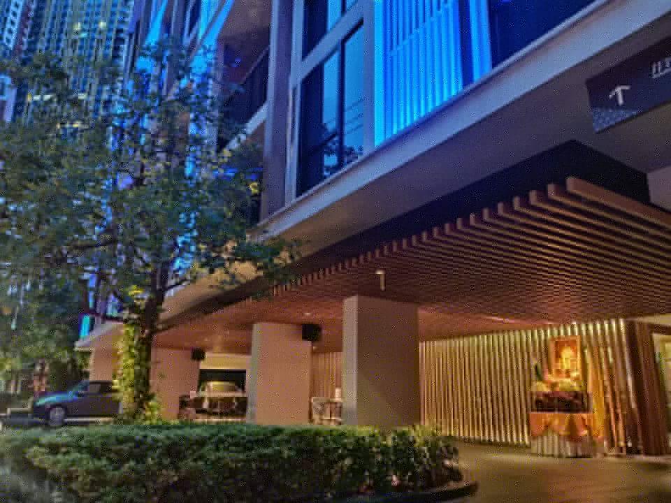 Arcadia Suites Bangkok【アルカディア スイート バンコク】