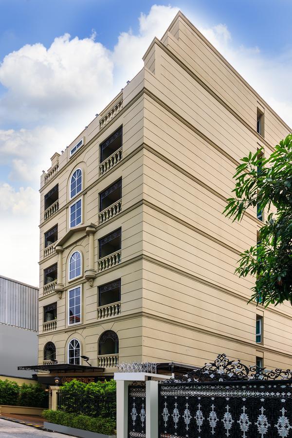 LA Residence Sukhumvit 49【LA レジデンス スクンビット 49】