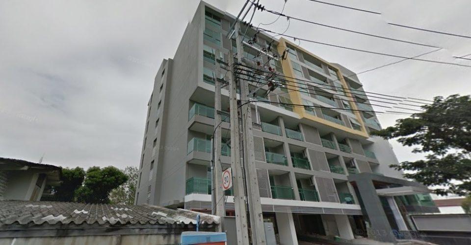 Nice Residence【ナイス レジデンス】