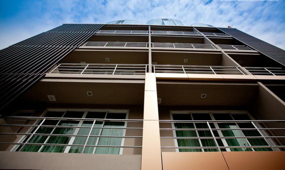 iCheck inn Residences Sukhumvit 20【アイ チェック イン レジデンス スクンビット 20】