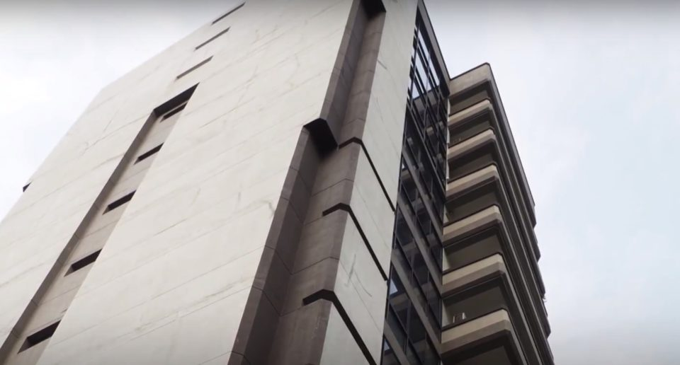Arcadia Tower | アルカディア タワー